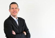 Proveedor Indirecto del año - Arrow - Microsoft - Sean Kerins
