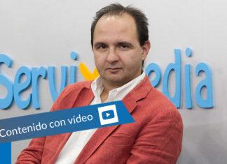 puesto de trabajo - Newsbook - Madrid - España