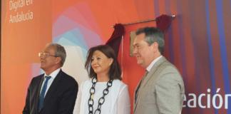 Sede en Sevilla - Fujitsu - Newsbook - inauguracion