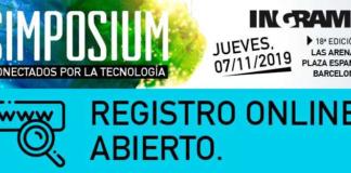 Simposium 2019 - Ingram Micro - Newsbook - Registro online -