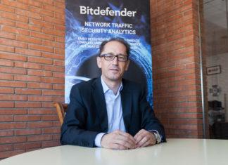 Bitdefender - Newsbook - Juan José Merino- Madrid España