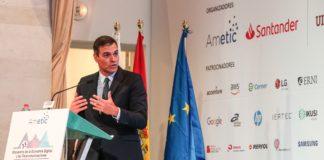 digitalización - Newsbook - Madrid - España