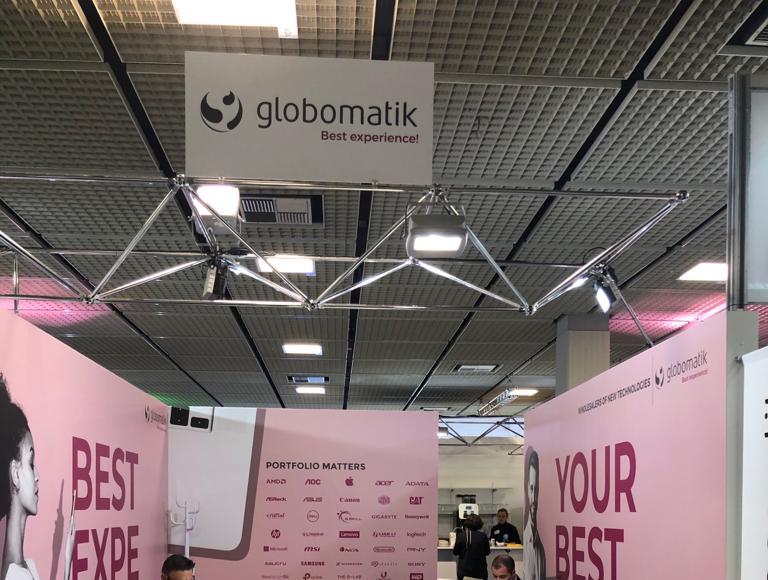 IFA 2019 - Globomatik - Newsbook - feria