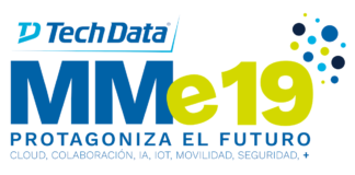MMe - Tech Data - Newsbook - edición 2019