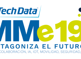 MMe - Tech Data - Newsbook - edición 2019