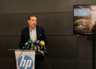 #MoverEspaña - HP - Newsbook - Programa - La España Vacía