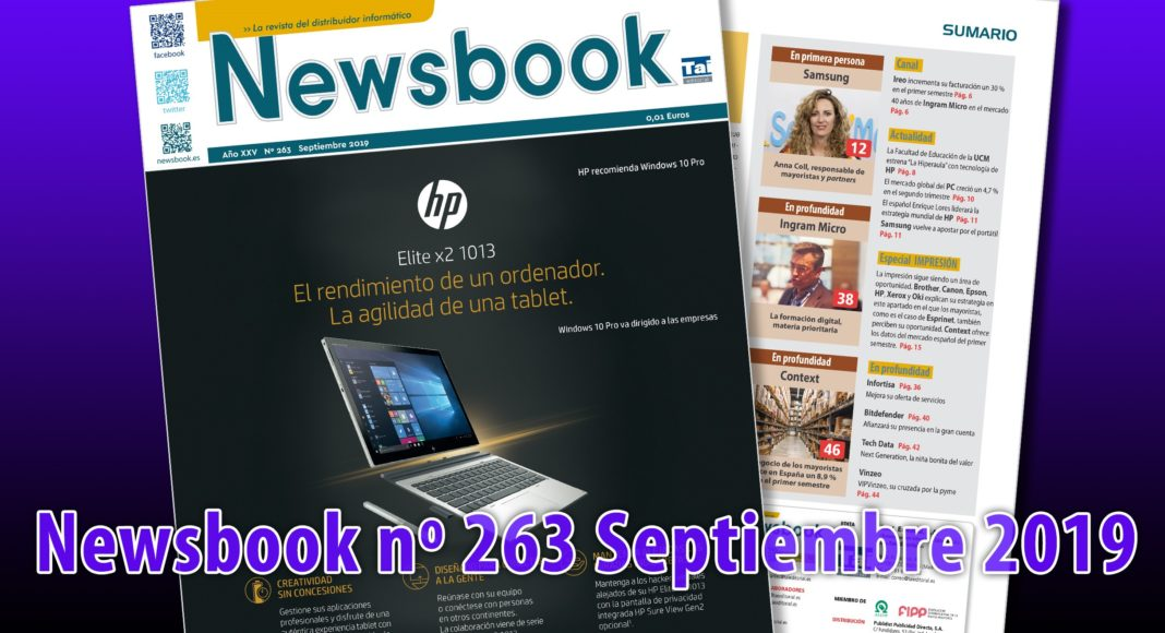Newsbook online septiembre - Newsbook - Madrid - España