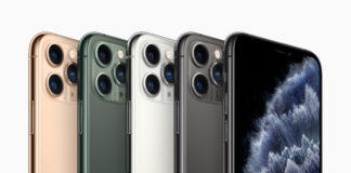 Nueva generación del iPhone - Apple - Newsbook - iPhone 11