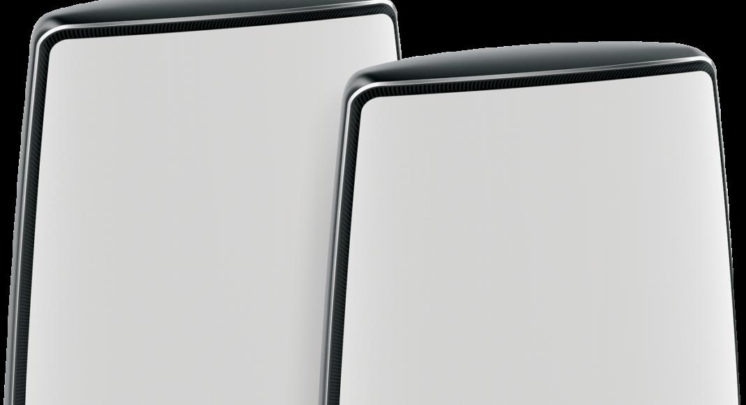 Sistema de Malla - Netgear - Orbi - wifi 6 - Newsbook - redes domésticas
