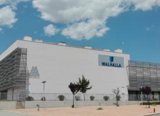 Walhalla - Newsbook - nueva etapa - proveedor cloud - centro de datos tier IV