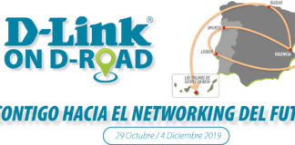 D-Link On the Road - Newsbook -Road show -