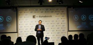 dynabook - newsbook - Madrid - España