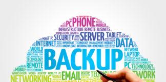 Golden Copy - Newsbook - Mast Storage - Backup