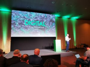 nnovation Summit - Newsbook - Madrid - España