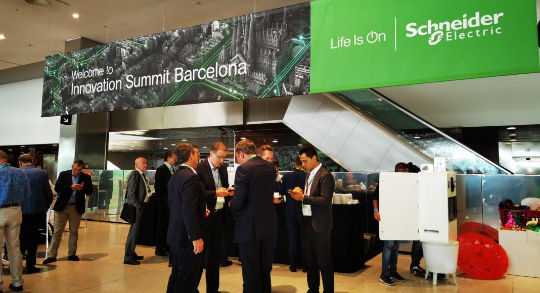 Innovation Summit - Newsbook - Madrid - España
