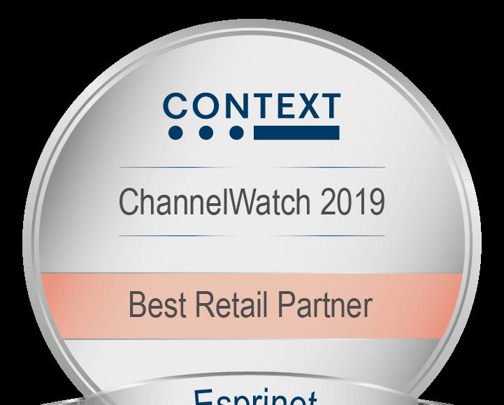 Mayorista del año - Esprinet - Context - sector retail