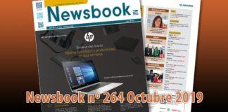 Newsbook online - edición de octubre de 2019