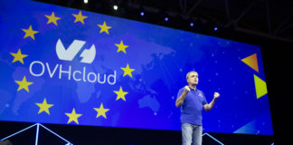 OVHcloud - Newsbook - Summit2019 -Michel Paulin