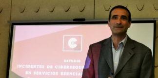 seguridad en los entornos industriales - Newsbook - Madrid - España