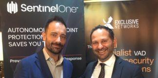 SentinelOne - Newsbook - Exclusive Networks - Nueva etapa