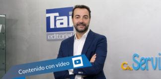 Servicios mayorista - Arrow - Iñaki López -Newsbook