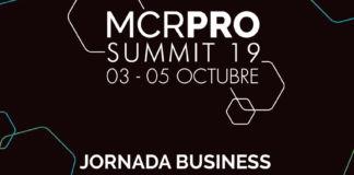 MCR PRO SUMMIT 19 - Newsbook - MCR
