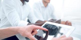 Transformación del puesto de trabajo - MVware - Newsbook - estudio