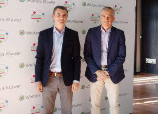 Wolters Kluwer - Newsbook - JCC2019