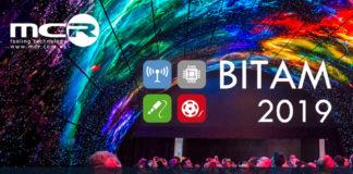 BITAM Show 2019 - Newsbook - MCR PRO