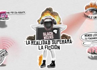 Black Friday - Newsbook - Globomatik