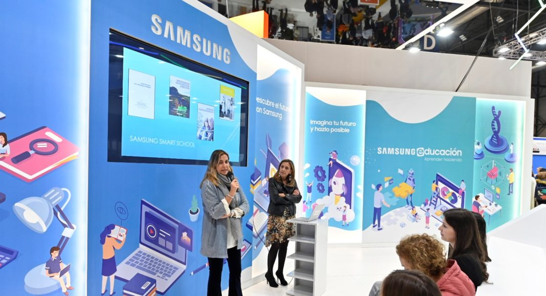 Competencia digital -Samsung - Newsbook - Smart School