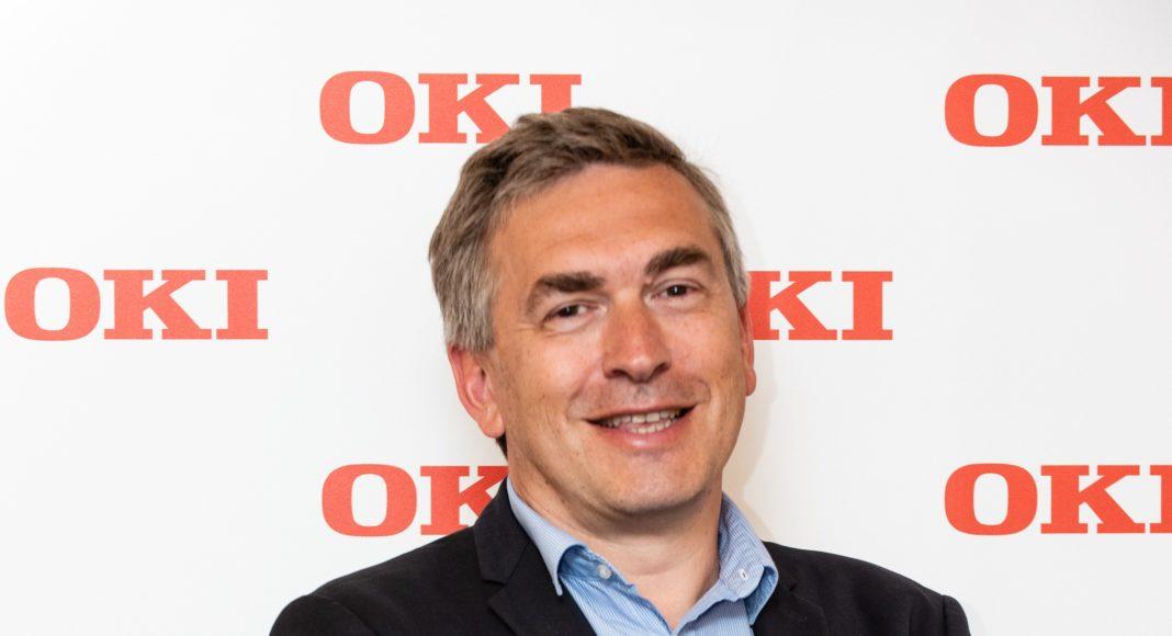 Daniel Morassut - Oki - Newsbook - vicepresidente del sur de Europa