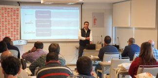 Engenius - Infowork - Newsbook - formación - Zaragoza