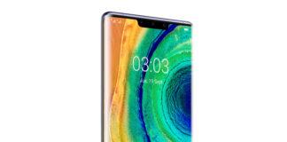 Huawei Mate Pro 30 - Newsbook - Smartphone