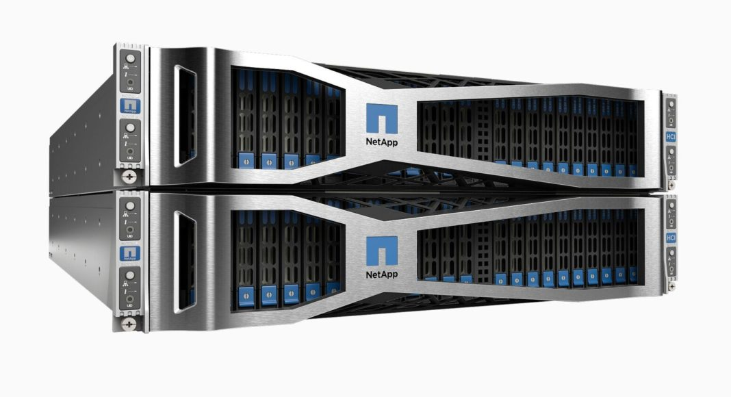 NetApp y Google Cloud - Newsbook - alianza