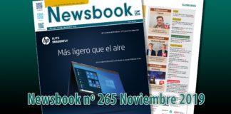 Newsbook online de noviembre - revista Newsbook - 2019
