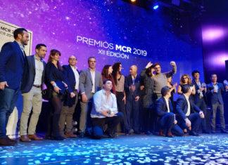 Premios MCR 2019 - Newsbook - canal
