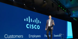 Recursos - Cisco - Newsbook - Canal - Partner Summit 2019