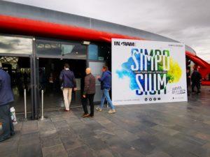 simposium - Newsbook - Madrid - España