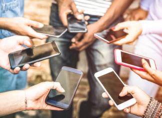 smartphones - newsbook - Idc - mercado mundial