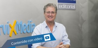 AHORA - Newsbook - Especial Un año en el canal 2019 - Ignacio Herrero