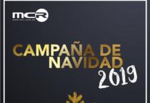 Campaña de Navidad - Newsbook - MCR