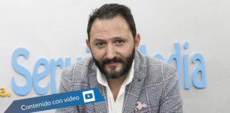 Fuente de Crecimiento - Vertiv - Newsbook - Especial Un año en el canal 2019 - Sergio Ferrer