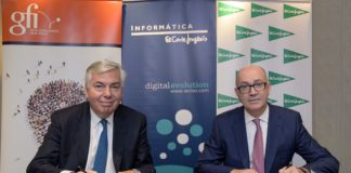 Gfi compra IECISA - Newsbook - adquisición - El Corte Inglés
