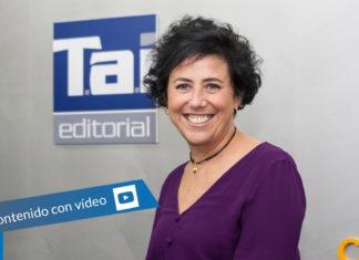 Inkjet -Epson - Newsbook - Yolanda Ortega - Especial Un año en el canal