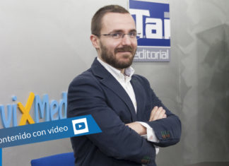 Negocio Profesional - Synology - Newsbook - Marcos de Santiago