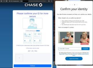 Phishing - Newsbook - Kaspersky - Informe