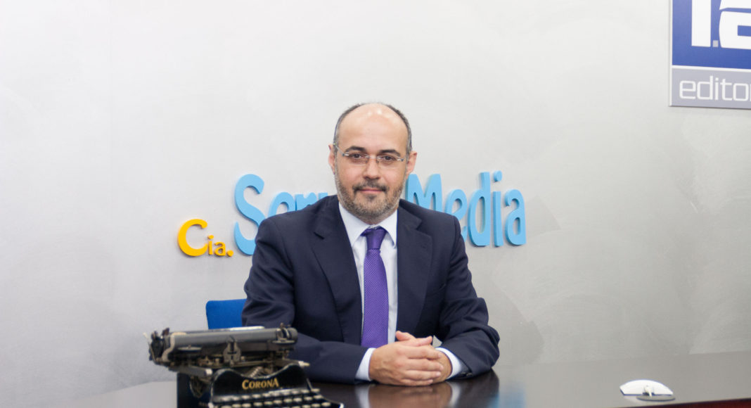 2020 - Newsbook - Madrid - España