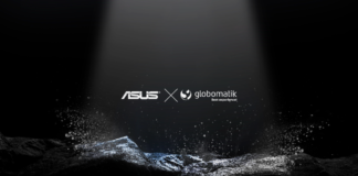 Acuerdo de distribución - Globomatik - Newsbook - Asus