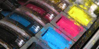cartuchos de impresión